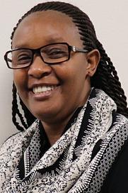 Christine Ntagengwa