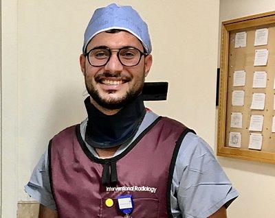 Dr. Laith Almatwari